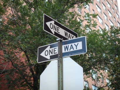 two_27one_way27_traffic_signs2c_manhattan2c_new_york_city2c_new_york_-_20081004