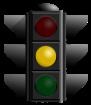 yellowtrafficlight-svg