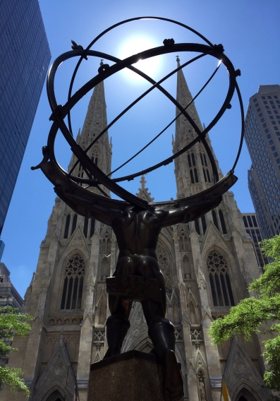 atlas_and_st-_patrick27s_nyc