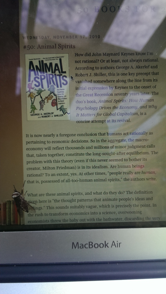 animalspirits